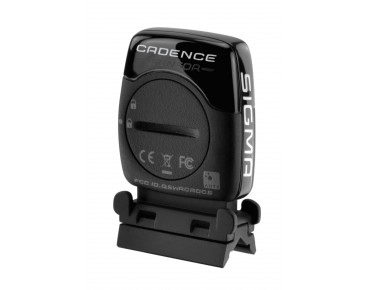 Sigma ANT+ cadence transmitter for Rox black