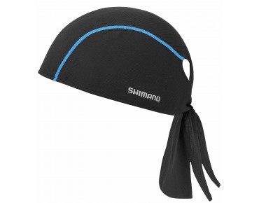 SHIMANO BASIC bandana black