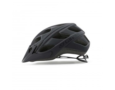 GIRO HEX - casco MTB matte black