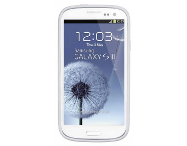 Topeak RideCase for Samsung Galaxy S3 white