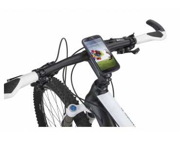 Topeak RideCase for Samsung Galaxy S4 black