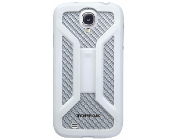 Topeak RideCase for Samsung Galaxy S4 white