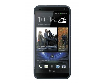 Topeak RideCase für HTC One (2013) black