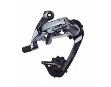 SRAM Force 22 WiFLi rear derailleur — medium-length —