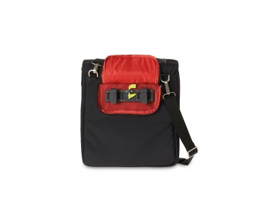 BASIL SPORT DESIGN COMMUTER office bag black
