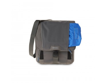 BASIL SPORT DESIGN COMMUTER Officetasche grey