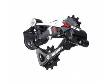 SRAM X01 rear derailleur black