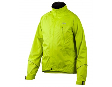 IXS CHINOOK waterproof jacket green