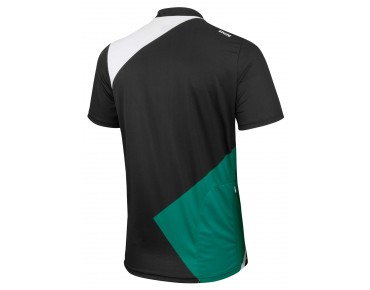 IXS FADUS bike shirt green/black
