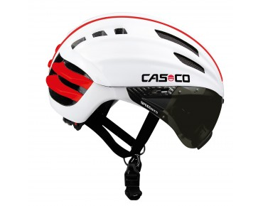 CASCO SPEEDairo helmet white