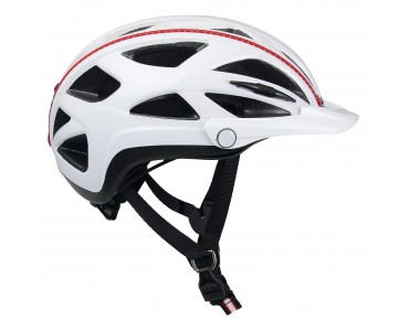 CASCO ACTIVE TC Helm weiß