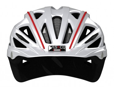 CASCO ACTIVE TC helmet weiß