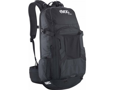 evoc FREERIDE TRAIL 20L Rucksack black