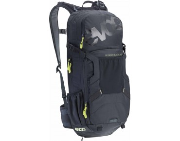 evoc ENDURO BLACKLINE 16L backpack black