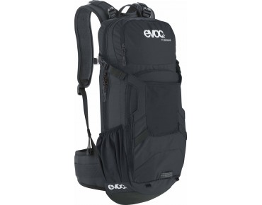 evoc FREERIDE ENDURO 16L backpack black