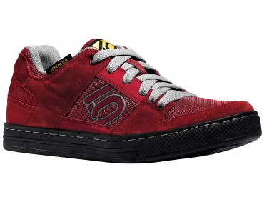 FIVE TEN FREERIDER flat pedal shoes brick red