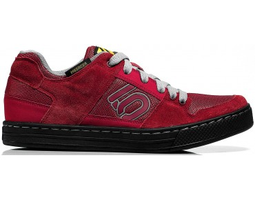 FIVE TEN FREERIDER - scarpe MTB flat brick red