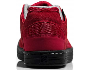 FIVE TEN FREERIDER flatpedaal schoenen brick red