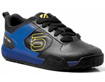 FIVE TEN IMPACT VXI FR/Dirt shoes blue/yellow
