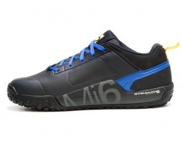 FIVE TEN IMPACT VXI FR/dirtschoenen blue/yellow