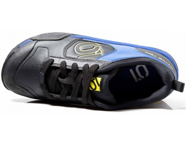 FIVE TEN IMPACT VXI FR/Dirt Schuhe blue/yellow