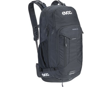 evoc ROAMER 22L backpack black