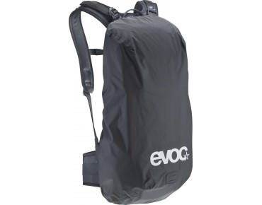 evoc RAINCOVER SLEEVE 10-25L - custodia impermeabile black