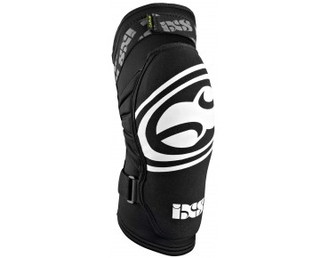 iXS CARVE knee protectors black