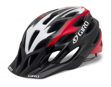 GIRO PHASE MTB helmet red/black