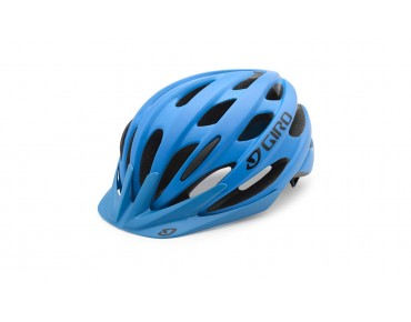 GIRO RAZE Kinderhelm matt blue