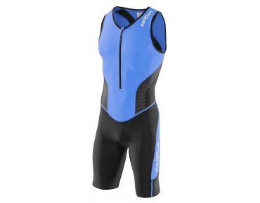 sailfish COMP trisuit blue