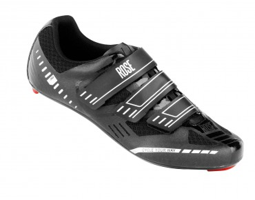 ROSE RRS 10 raceschoenen matt black