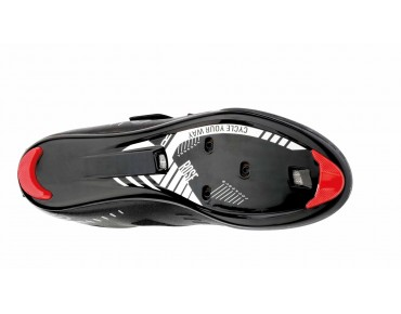 ROSE RRS 10 road shoes matt black