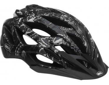 BELL SEQUENCE MTB-Helm matte tonal jimbo phillips