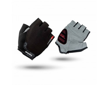 GripGrab EASY RIDER gloves black