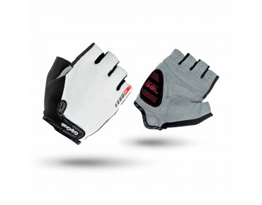 GripGrab EASY RIDER gloves white