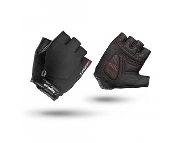 GripGrab PRO GEL gloves black