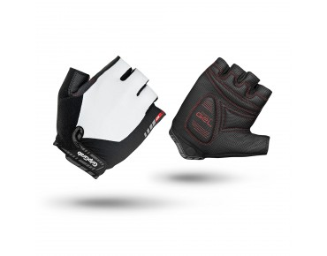 GripGrab PRO GEL gloves white