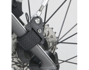 Topeak Roadie Rack silver