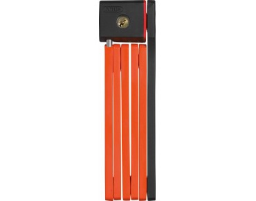 ABUS uGrip Bordo 5700 folding lock orange