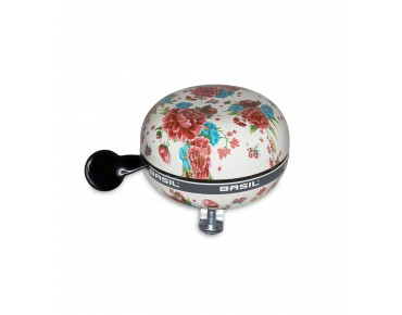 BIG BELL bicycle bell gardenia white