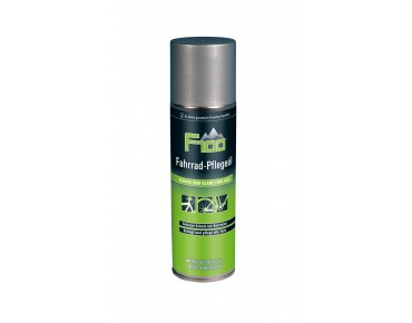 F100 bike protection oil