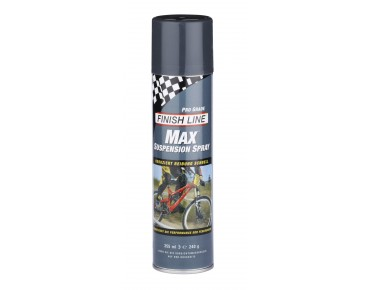 Finish Line Max - spray forcelle ammortizzate