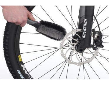 Muc-Off Wheel & Component brush