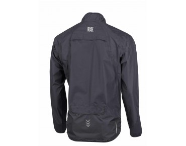 ROSE RR 02 waterproof jacket black