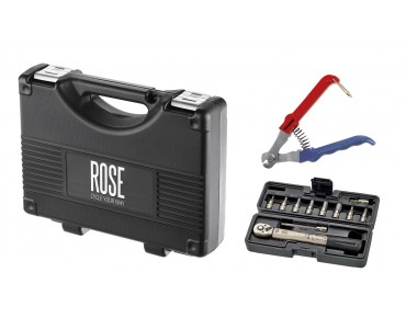 ROSE All2gether tool box set