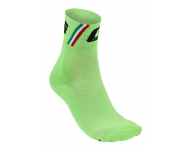 GAERNE G. PROFESSIONAL socks green fluo