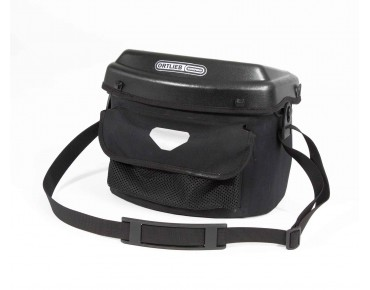 ORTLIEB ULTIMATE 6 M PRO E handlebar bag black