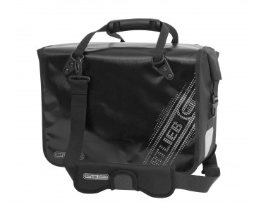 ORTLIEB OFFICE BAG QL2.1 Black 'n White - cartella black