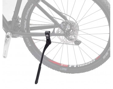 ROSE Direct rear stand black